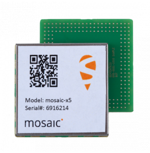 New GNSS Receiver Module Opens Door for Ultra-precise Positioning for High-volume Applications