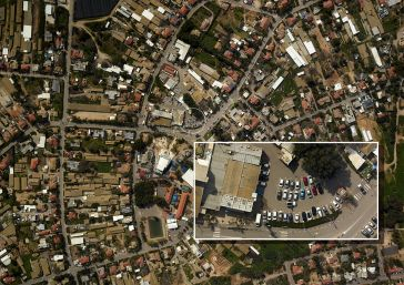 The New Standard in Large Format Aerial Imaging
