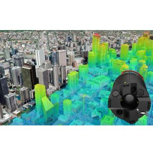 Leica Geosystems Announces Major Efficiency Improvement to Airborne Urban Mapping Solution