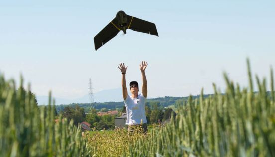 Unlocking the Full Potential of UAVs for Advanced Mapping