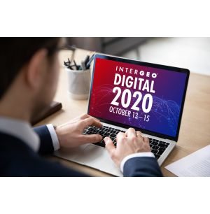 Digital Intergeo 2020 Starts This Tuesday