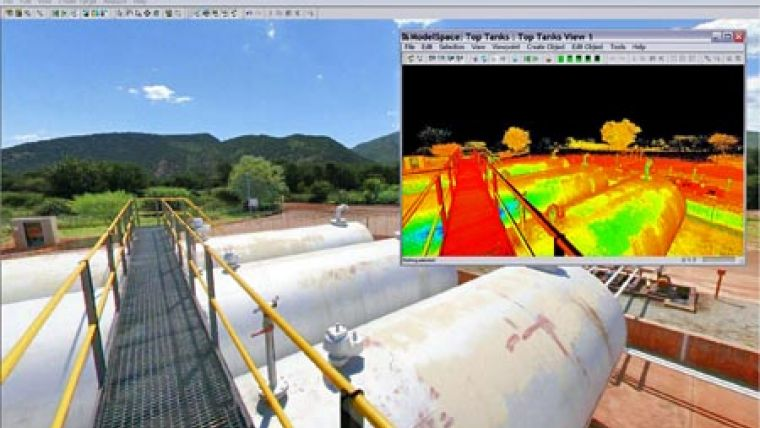 Point Cloud Software Faster