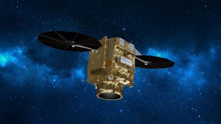 First Pléiades Neo EO Satellite Safely Delivered in Orbit