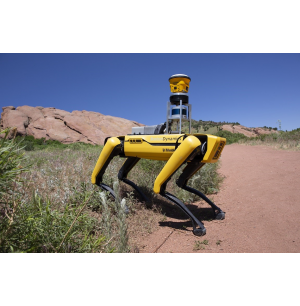 Trimble and Boston Dynamics Partnership to Extend Use of Autonomous Robots in Construction