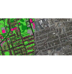 New Partnership Brings AI-based Geospatial Data across the Globe