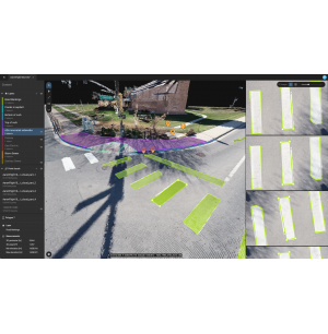 Pix4D Unveils New Generation of Photogrammetry and UAV Mapping Tools