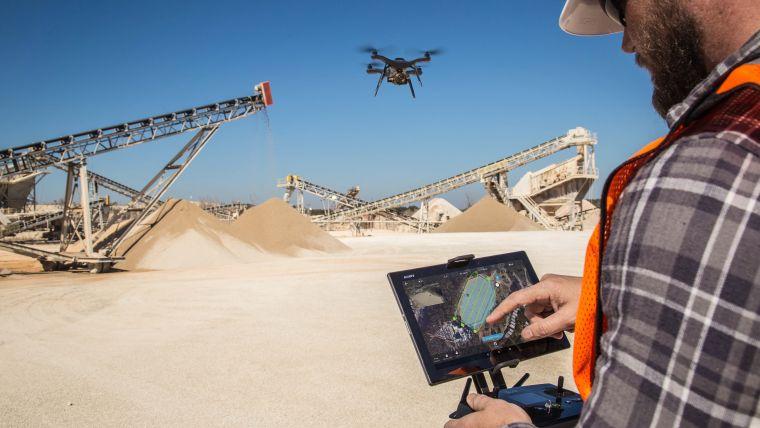 Kitty Hawk Acquires 3D Robotics