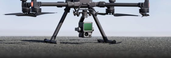 New-generation Zenmuse L1 Lidar Drone System Combines Quality with Affordability