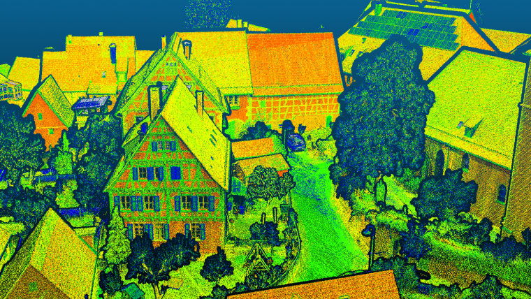 What Are the Main Reasons for Choosing UAV-based Lidar Mapping?