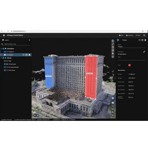 Pix4D Launches Stand-alone Photogrammetry Cloud Processing Solutions