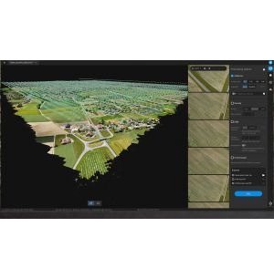 Pix4D Launches Software for Large-scale UAV Mapping