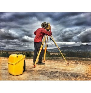 How Will the Surveyor's Role Look in 10 Years' Time?