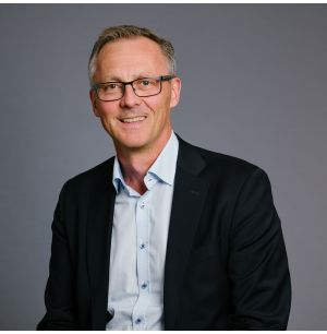 5 Questions to... Håkan Engman, Bentley Systems
