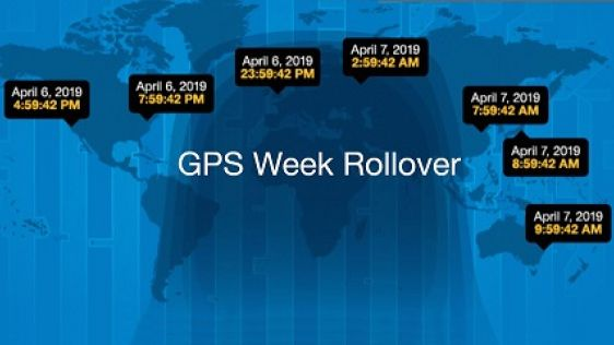 Are you Ready for GPS Week Number Rollover?