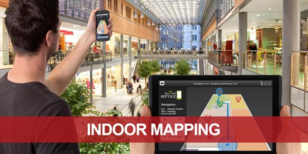 Go to the theme page indoor mapping