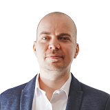 Jurjen Visser - Business Development Manager