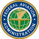 Federal Aviation Administration logo