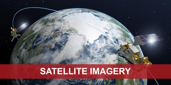 Go to the theme page Satellite Imagery
