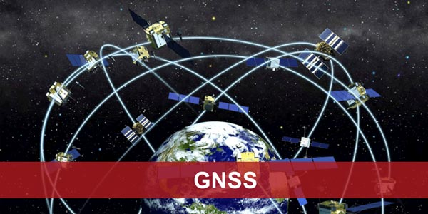 Go to the theme page GNSS