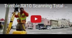 trimble sx10