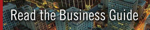 banner for the Business Guide 2016